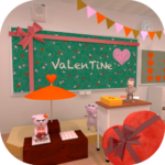 Escape Game -Valentine