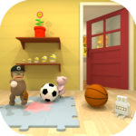 Escape Game-Child room