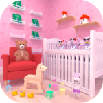 Escape Game -Baby Room