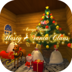 Escape Game -Hasty Santa Claus