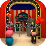 Escape Game -Circus