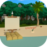 Escape Game -Island